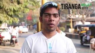 Tiranga Runner - Arsalan Shaikh