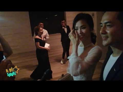 [8VBIZ] - Đông Nhi, Ông Cao Thắng bỏ chạy khi được hỏi chuyện kết hôn - Thời lượng: 2 phút, 24 giây.