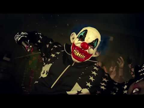 Remotion Media: Grim- Killa Clowns ft Stokezee