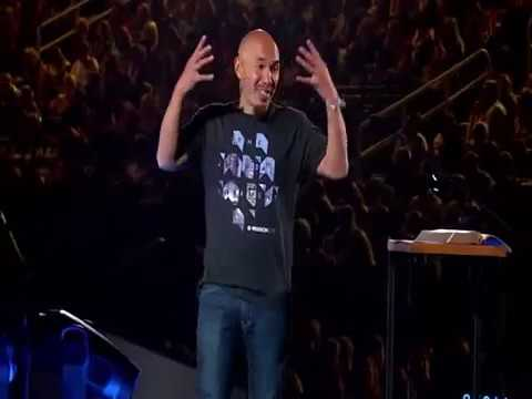 Entering The Presence of God in 2017 - Francis Chan