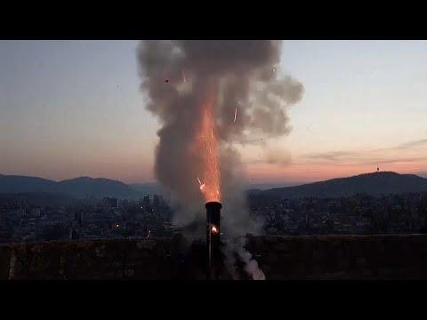 Ramadan in der Coronakrise: Salutschuss und geschlosse ...
