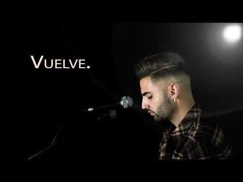 Beret - Vuelve (Cover By Pedro el Flamenkito)