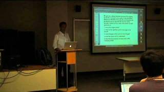 Loyola University Music Industry Class - Music Marketing W/ Billy O'Connell (8/8)