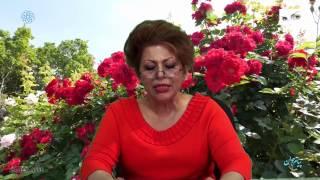 Negah Madar برنامه نگاه در تلویزیون پیام جوان - روز مادر با اجرای ملیحه فرهمند