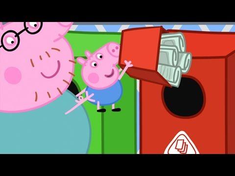 Peppa Pig Deutsch   Recycling mit Peppa Pig!  Peppa Wutz #PPDE2018