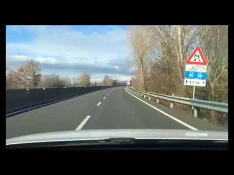La superstrada incompiuta delle buche
