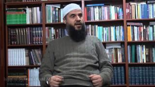 Islami në Gjermani - Hoxhë Ali Ibrahimi