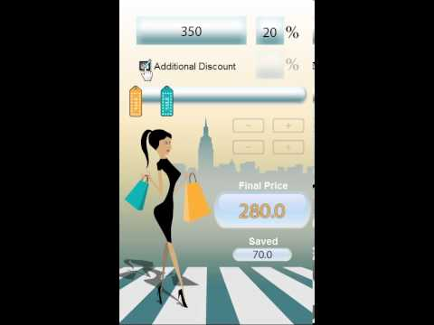 Video of Easy Buy (Discount Calculator)