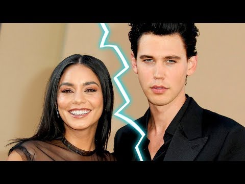 Vanessa Hudgens and Austin Butler BREAK UP After 9 Years Together! | Hollywire