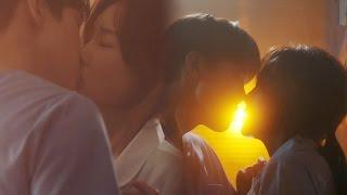 Yoo Yeon Seok Daring Kisses Seo Hyun Jin|유연석, 서현진에 기습 키스! 《Dr. Romantic》 낭만닥터 EP01