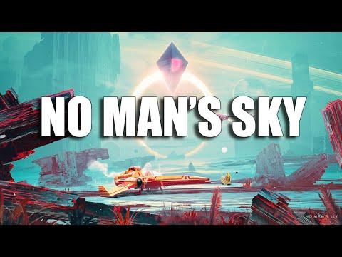 No Man's Sky - Обзор. Стоит ли Играть