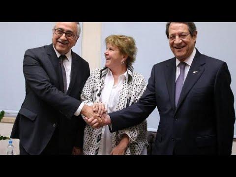 Αναστασιάδης μετά τη συνάντηση με Ακιντζί: «Δεν εγκαταλείπουμε την ελπίδα»…