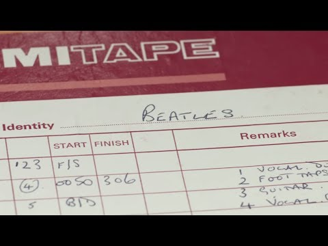 The Beatles (White Album) Anniversary Releases - Giles Martin & Sam Okell