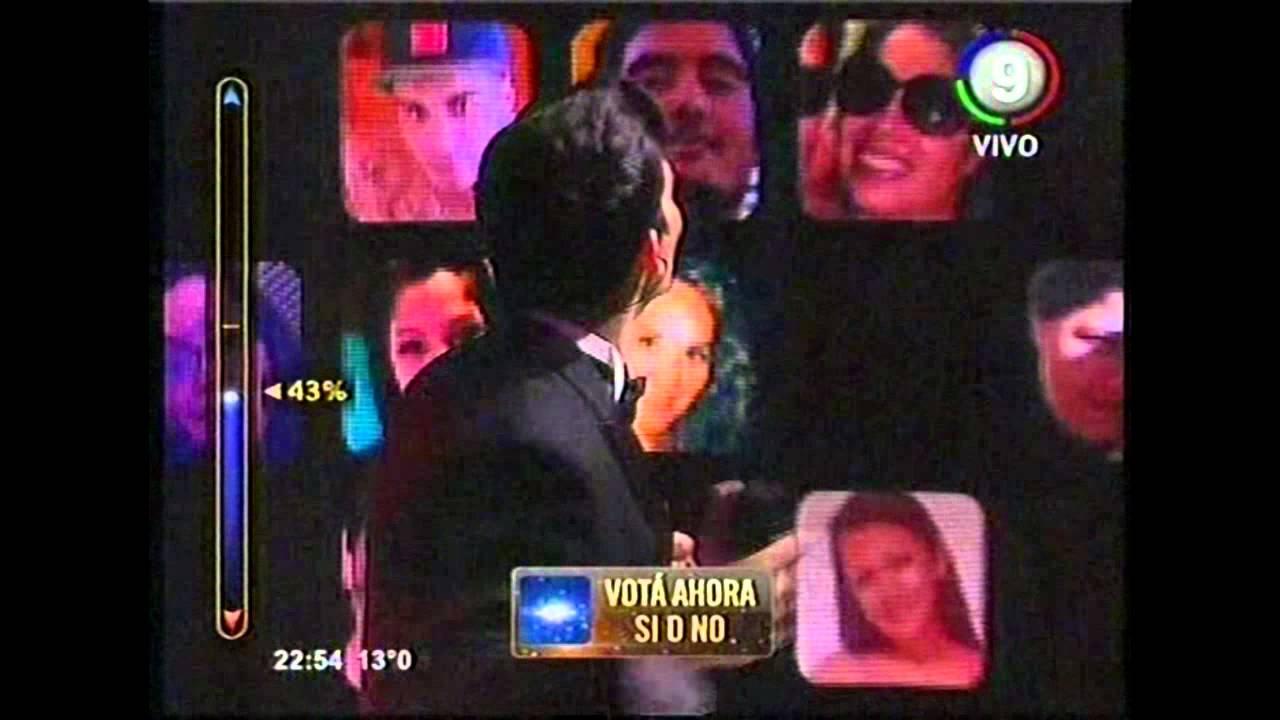 "Matías Carrica avanzó a otra etapa de ""Elegidos"" tras cantar ""La Bifurcada"", de Memphis #Elegidos"