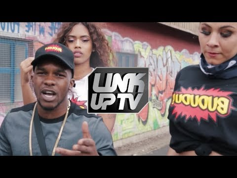 Deeze – Get Out [Music Video] | Link Up TV