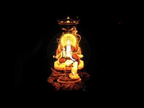 Video of Bodhisattva Ksitigarbha
