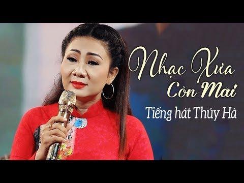 Nhạc Vàng Xưa Trước 1975 với tiếng hát Sầu nữ Bolero Thúy Hà - Mang Trọn Niềm Đau - Thời lượng: 37 phút.