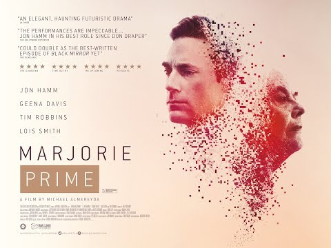 Marjorie Prime Trailer | Out Now On Blu-ray, DVD & Digital HD