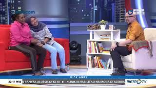 Video Kick Andy - Papua dalam Cinta (3) MP3, 3GP, MP4, WEBM, AVI, FLV Oktober 2018
