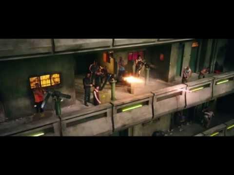 No Bullshit Reviews: Dredd (2012)