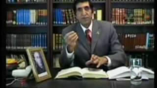 سخنی درباره زرتشت Bahram Moshiri Part 1
