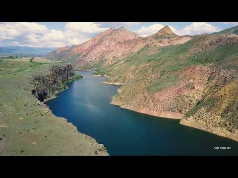 Удивительная красота Армении!! (видео)