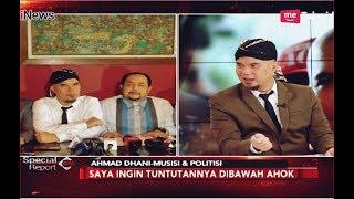 Video Ahmad Dhani: Saya Ingin Tuntutan JPU Enaknya 11 Bulan - Special Report 19/11 MP3, 3GP, MP4, WEBM, AVI, FLV November 2018