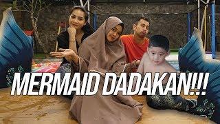 Video BUKA PUASA, RAFFI BERUBAH JADI MERMAID, NAGITA GAK MAU, RAFATHAR IKUTAN!!! MP3, 3GP, MP4, WEBM, AVI, FLV Juli 2019