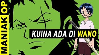 Download Video ALASAN ZORO NYASAR LAGI + (BONUS) PEDANG NIDAI KITETSU MP3 3GP MP4