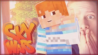 Video Minecraft: SKY WARS [#18] - BABCIA NA ODCINKU! + VOUCHERY! MP3, 3GP, MP4, WEBM, AVI, FLV September 2019