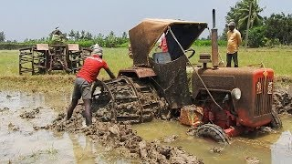 Video Full Video/Tractor Mahindra 575 Di Stuck In Mud With Cage Wheels Palleturi Village Tractors MP3, 3GP, MP4, WEBM, AVI, FLV September 2018