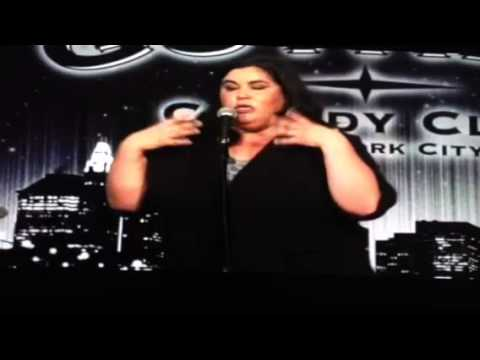 Most awesome comedian Deb Digiovanni  part 2