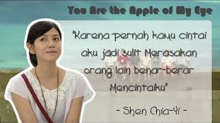 Nonton You Are the Apple of My Eyes : Kata Mutiara (Indonesia) Film Subtitle Indonesia Streaming Movie Download