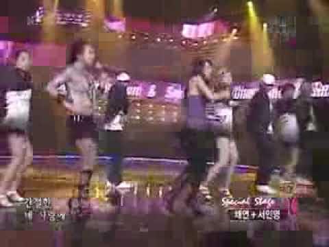NHAC HAN-채연 & 서인영
