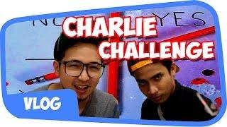 Video CHARLIE PENCIL INDONESIA CHALLENGE !! #charliecharliechallenge MP3, 3GP, MP4, WEBM, AVI, FLV September 2018