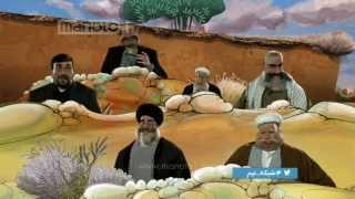 دانلود موزیک ویدیو مدرسه نظام گروه شبکه نیم