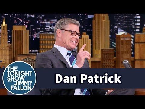 Dan Patrick on Super Bowl 50 Matchup