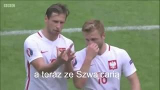 Rozmowa między Błaszczykowskim a Krychowiakiem?