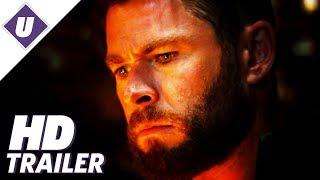 Avengers Endgame Official Super Bowl LIII TV Spot