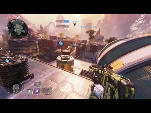 TITANFALL 2 Pro Gameplay 45 Kills Streak