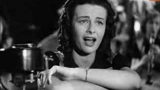 Ilse Werner 1942
