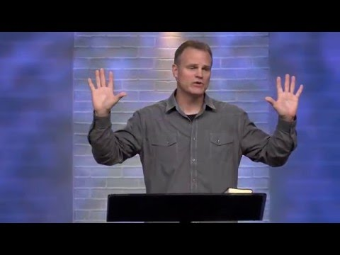 Lessons From The Life of Hagar with Pastor Steve Adams