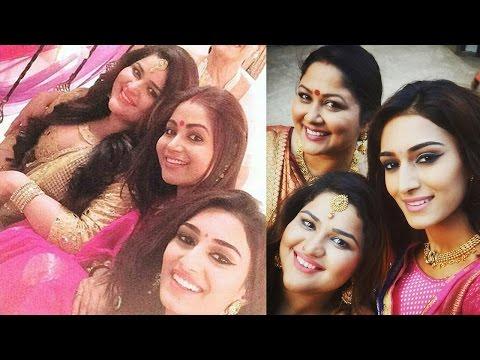 Kuch Rang Pyar Ke Aise Bhi | Bose Family WEDDING L
