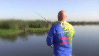 Video TackleTour Video - Professional Angler Bub Tosh introduces his new Paycheck Baits Punch Skirt MP3, 3GP, MP4, WEBM, AVI, FLV Februari 2019