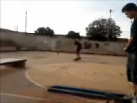skate em orlandia