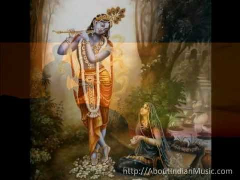 Music For Meditation – Indian Music – Indian bansuri – Flute – Raga bAsanthi (vAsanthi)