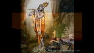 Music For Meditation - Indian Music - Indian Bansuri - Flute - Raga BAsanthi (vAsanthi)
