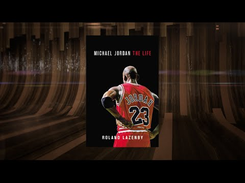 book - BUY THE BOOK HERE: http://bit.ly/1uo9IxY Coach Nick sat down with Roland Lazenby (http://twitter.com/lazenby) to discuss his latest book: Michael Jordan: The Life. We dive deep into Jordan's...