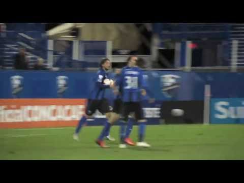 Impact 2-0 CD Heredia – Buts / Goals