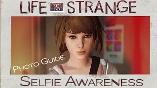 :) Life is Strange: Episode 5 All Optional Photos Selfie Awareness Achievement Trophy Incandescent Take optional photo #1 in Episode 5: Polarized Night Visio...